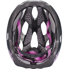 Liv Rev Helmet black/purple